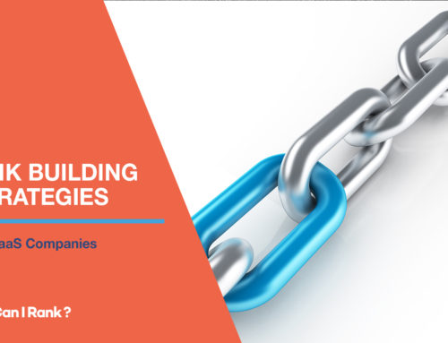 Link Building Strategies for SaaS Companies