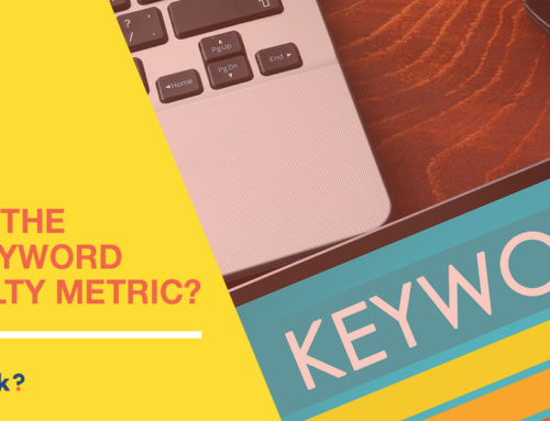 What is the Best Keyword Difficulty Metric?